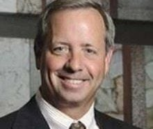 Brad Antle, Salient Federal Solutions