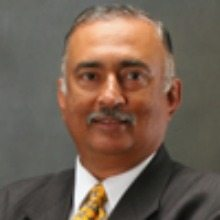 Suresh Shenoy, IMC Inc.