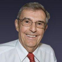 J. Robert Beyster, Founder of SAIC