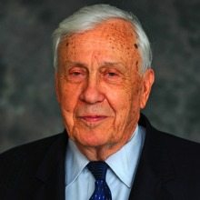The Honorable Charles E. Allen
