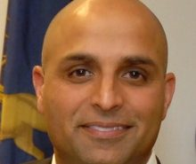 B. Chatterjee, co-Founder and CEO of CNSI