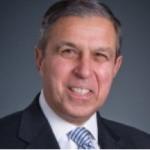 Harry Gatanas, Executive Vice President of Serco, Inc.