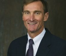 Roger Krone, CEO of Leidos