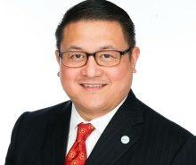 Richard Pineda, Dell Federal