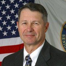 Robert W. Burkhardt