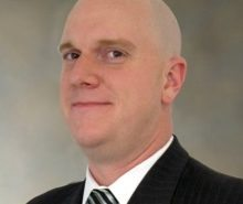 Growson Edwards, MicroPact's Senior VP of Business Development
