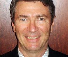 Michael O'Kane, CEO of Evolver