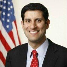Vivek Kundra, Salesforce