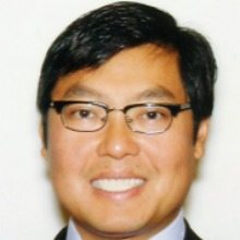 Tien Wong, Chairman and CEO of Opus8