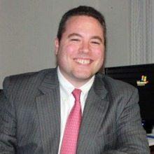 Joe Jordan, OFPP Administrator