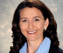 Kathy Warden, Northrop Grumman