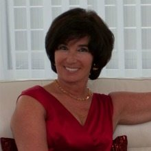 Suzan Zimmerman, CACI International, Inc