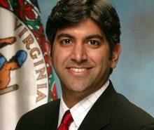 Aneesh Chopra, former U.S. CTO