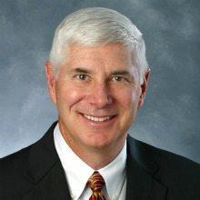 Dave Melcher, Exelis