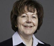 Ellen Glover, ICF International