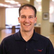 Curt Cronin, The McChrystal Group