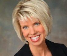 Debrah Ikirt, 2012 Kidney Ball Chairperson