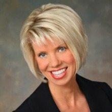 Debrah Ikirt, 2014 Kidney Ball Auction Co-Chair