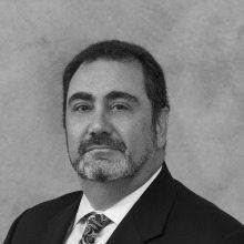 John Hassoun, Vistronix, Inc.