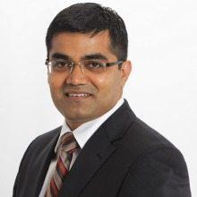 Kanak Subramanian, Core Point Consulting, Inc.