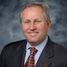 Mike Klayko, Brocade