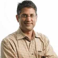 Raj Kanaya, Infineta Systems