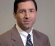 Joe Chenelle, Accenture Federal Services