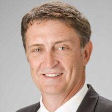 Mark Gray, CEO, ASRC Federal