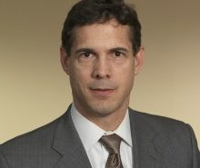 Doug Charles, President of the Americas, Korn Ferry