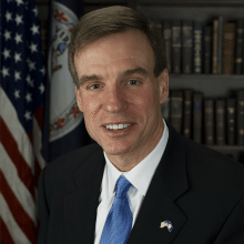 Senator Mark Warner (Va.)