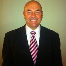 Rick White, CTO of Sotera Defense Solutions