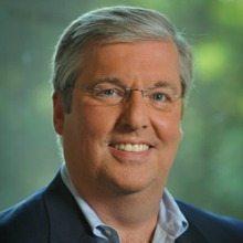 Mike Corkery, CEO, Deltek