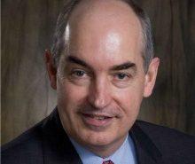 Dr. J.D. Crouch II, CEO of QinetiQ North America