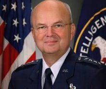 Gen. Michael V. Hayden