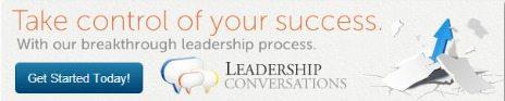 leadership conversations BANNER AD