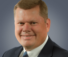Tod Weber, Software AG Government Solutions