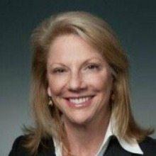 Anne Altman, IBM and IES&BD Lifetime Achievement Award Winner