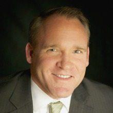 Jesse O'Gorman, Blackstone Technology Group
