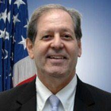 Steve Cooper, vice president of Strategic Programs, DMI