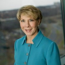 Donna Ryan, President, CGI Federal