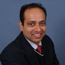 Sundar Vaidyanathan, Co-Founder, Karsun Solutions