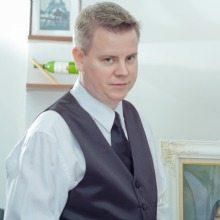 Tim Harvey, Chief Knowledge Officer, Mobilegov