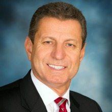 Mark Chadason, Navigating to Industry Seminar Chairman