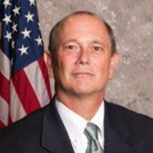 Dr. David McClure, GSA