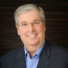 Michael Corkery, CEO, Deltek