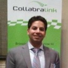 Rahul Pandhi, Collabralink Technologies