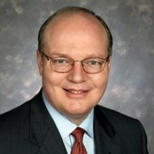 Ed Swallow, Chair, NDIA STEM Workforce Division