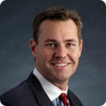 Jeremy King, Benchmark Executive Search