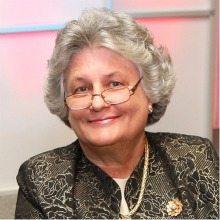Bobbie Kilberg, President and CEO, NVTC