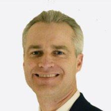 Rich Martin, CIO, LGS Innovations
